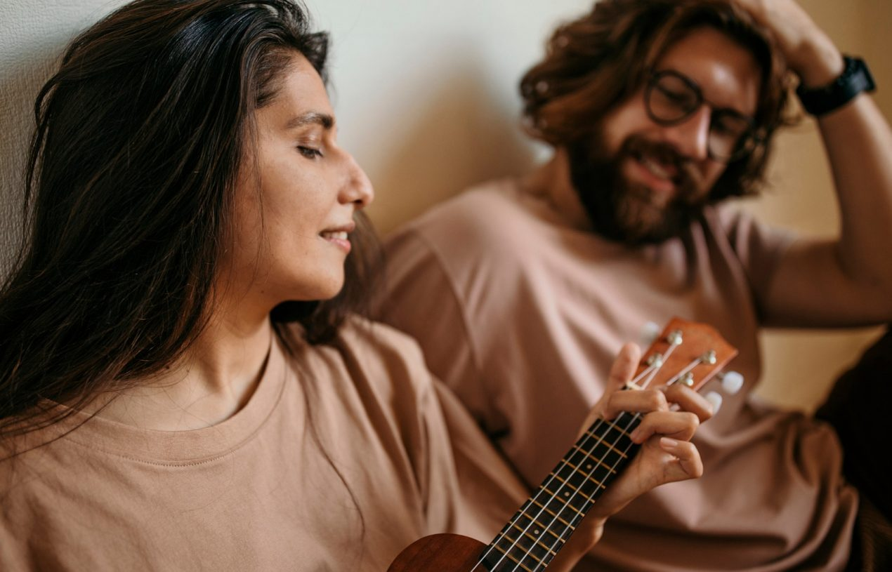Best Fun Songs to Play on the Ukulele