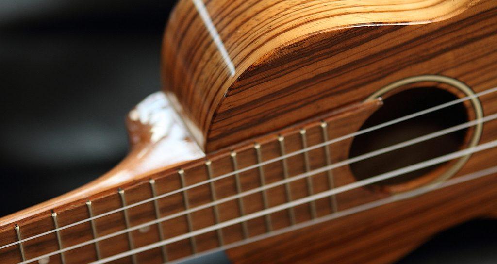 The Tuning for the Soprano Ukulele