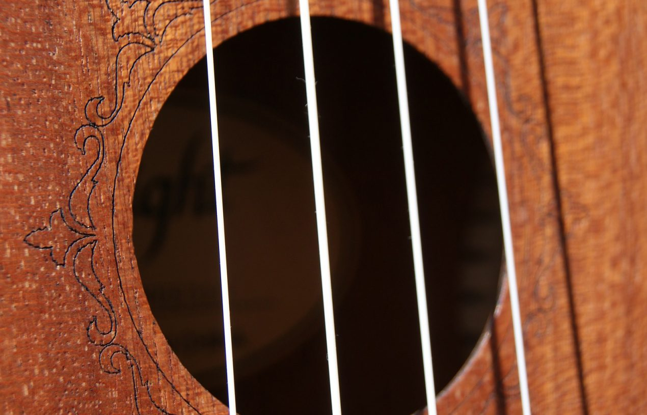 How to Tune Tenor Ukulele Strings