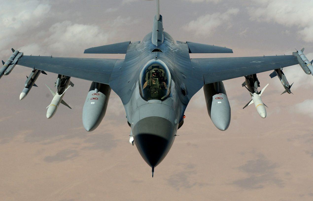 Latest Fighter Aircraft News