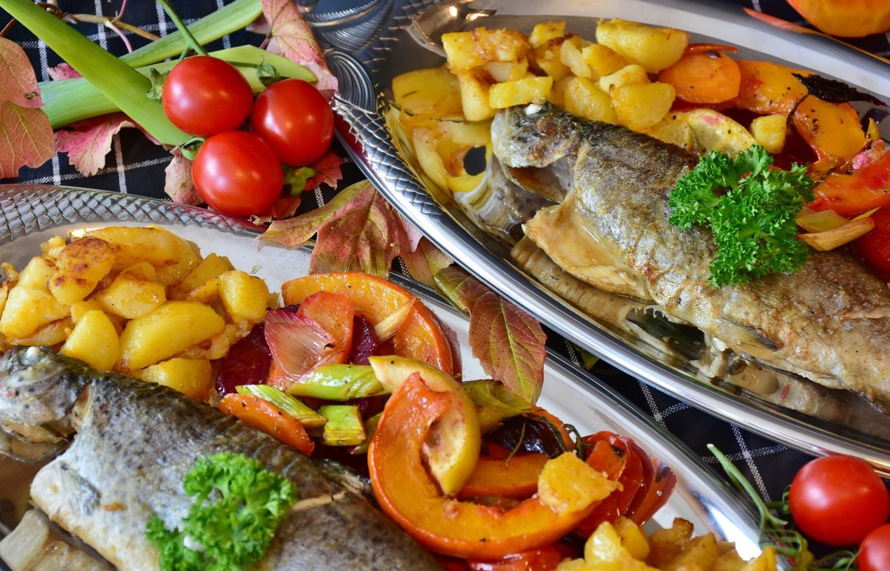 Things to Know about a Pescetarians Diet