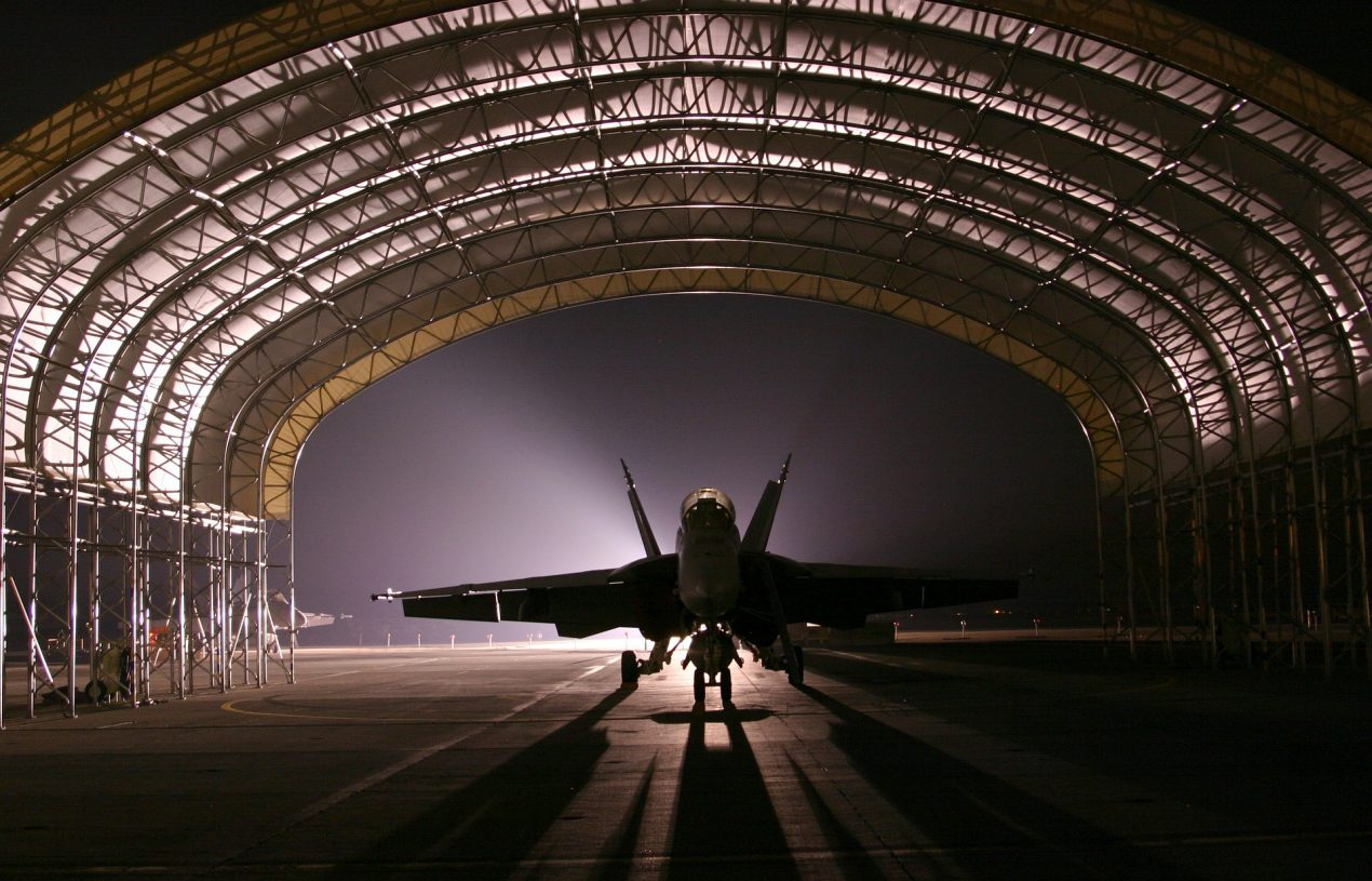 What is The Best Fighter Aircraft Ever Made?