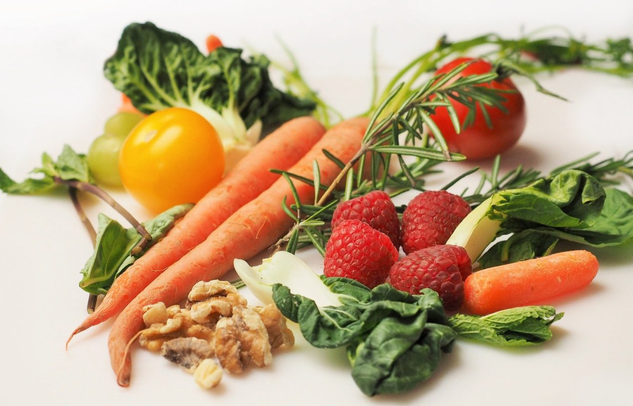 Different Types of Vegetarians diets