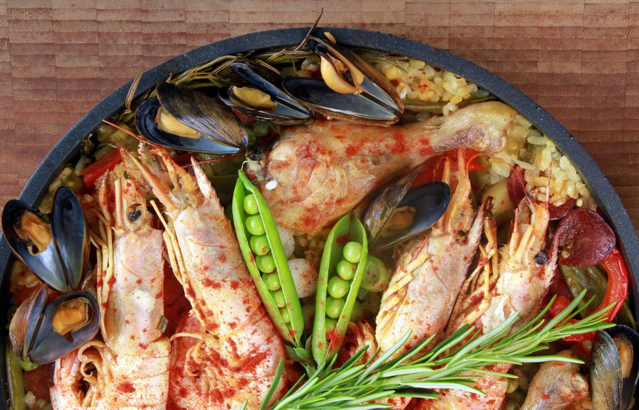 What is a Pollo Pescetarian Diet and its Benefits