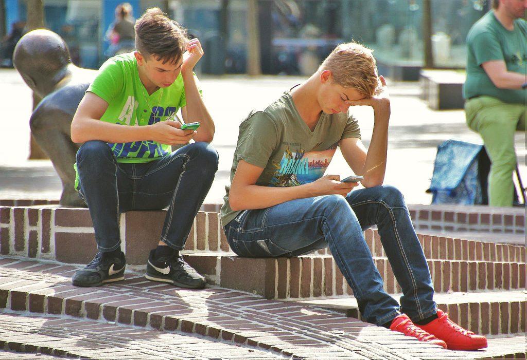 nomophobic students no mobile phobia